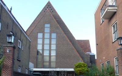 Vragen inzake Turfmarktkerk (BMC rapport)