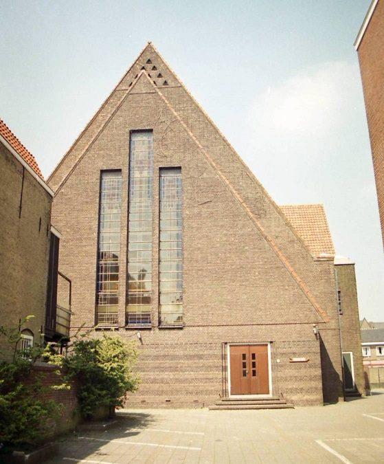Inbreng Turfmarktkerk GBG