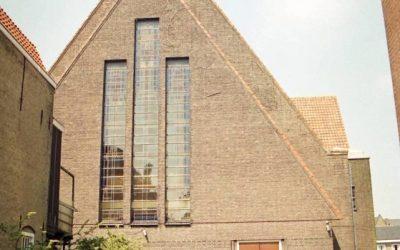 Bijdrage technische beeldvorming Turfmarktkerk, fractievoorzitter GBG